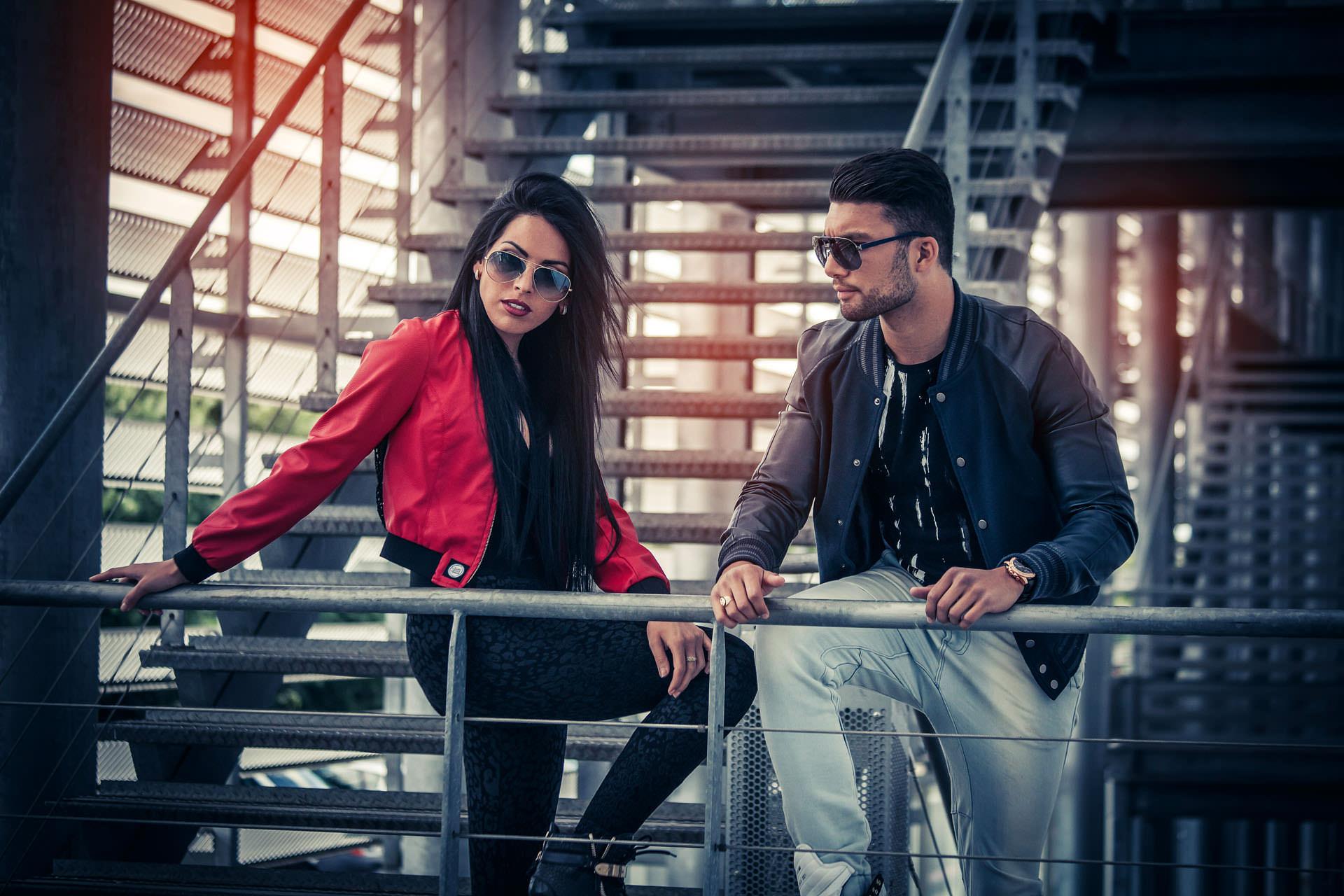 Siham & Sjee