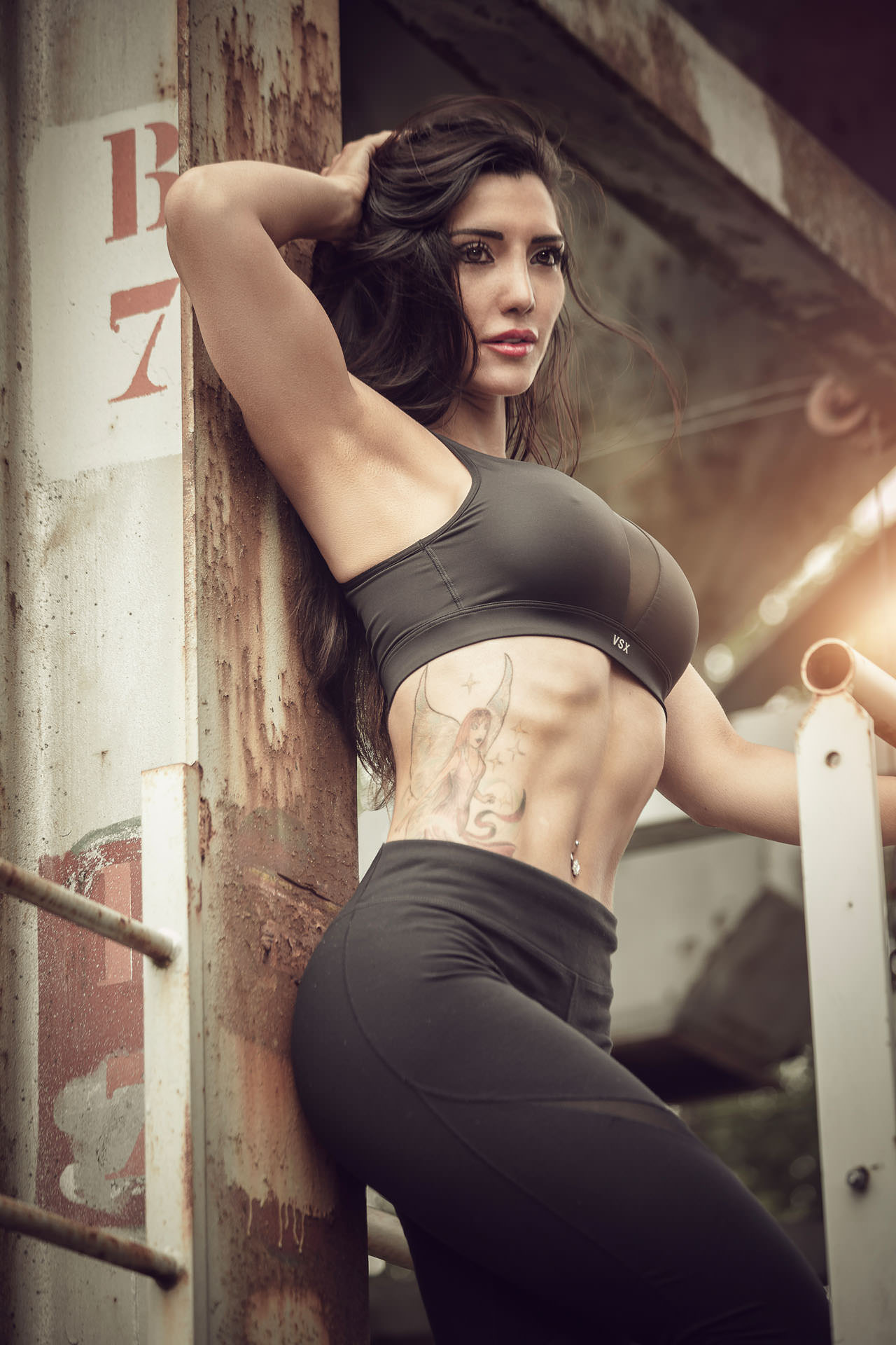 Gabrielle Friscira