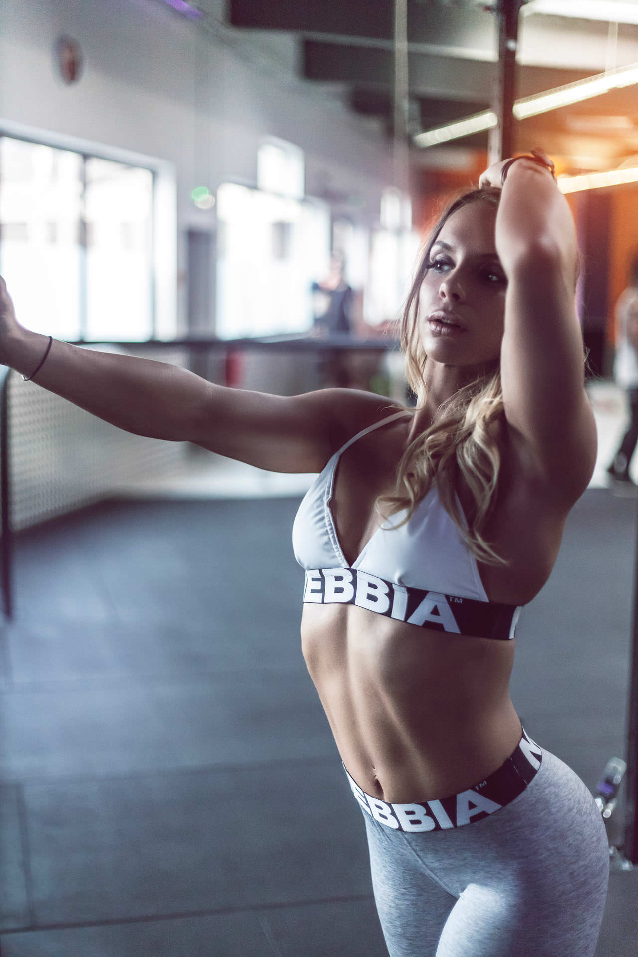 Sarah Caruso