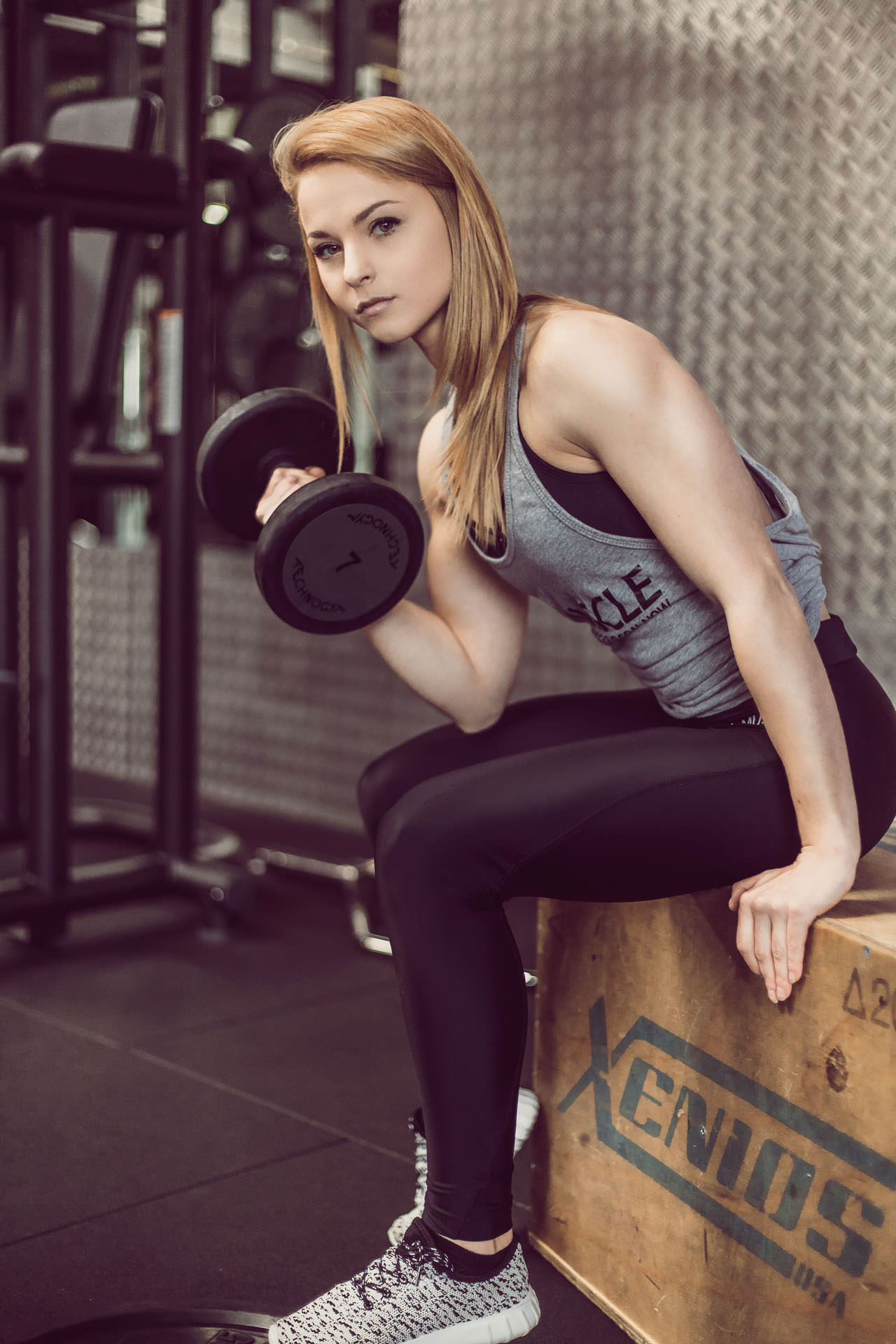 2017-02-24 - Stessie LittleBirds - MyMuscle - FitnessPark - 3207 - 1920px