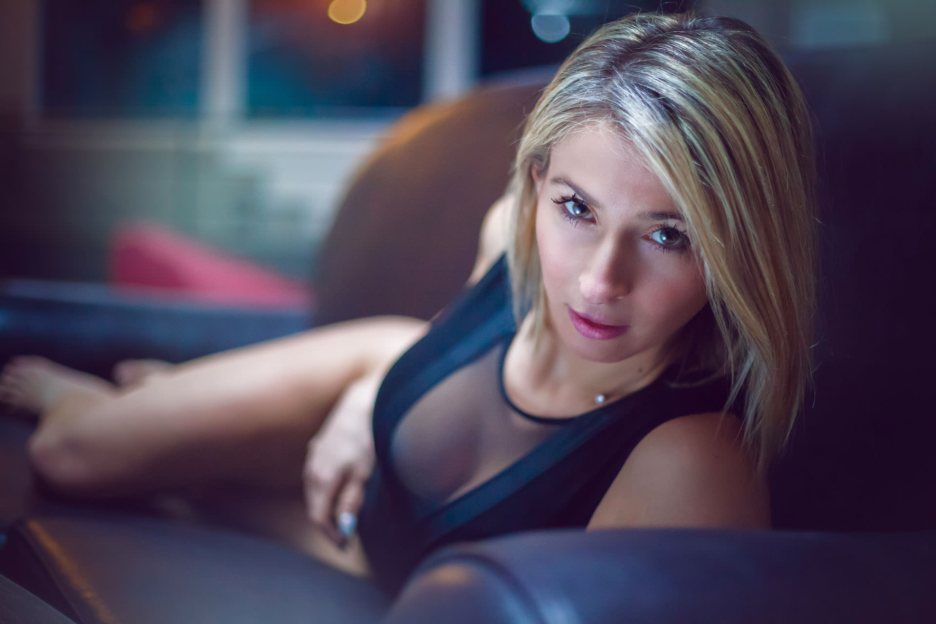 Jess Combes