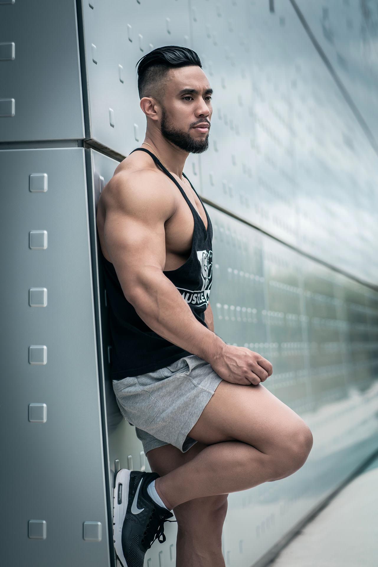 Bertrand Lim